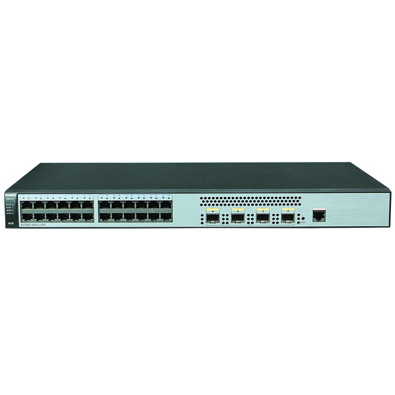 New Original Hua wei S5720 series Ethernet switch S5720S 28X LI AC Network Switches S5720S 28X