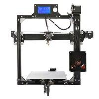 Easy To Use Aluminum Frame 3D Printer Kit Anet E10 PLA ABS HIPS PVA Nylon TPU