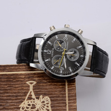 Geneva Wrist Watch Men Watch Fashion Sport Mens Watches Men Top Brand Men's Watch Clock erkek saat reloj hombre erkek kol saati