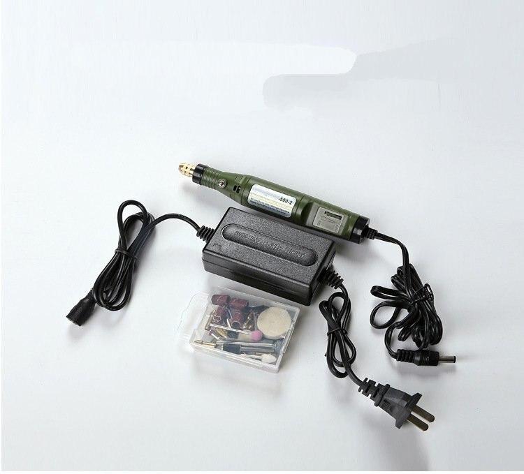 dremel DIY Electric Hand Drill Machine micro mini rectifier mini power drill electric power tools mini drill dremel туфли 005 2015 dkny
