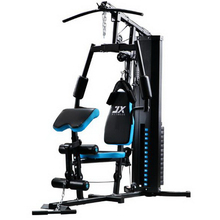 240213/single household comprehensive training fitness equipment large combination multifunctional sports apparats