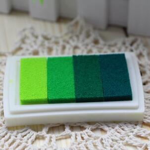 green JB