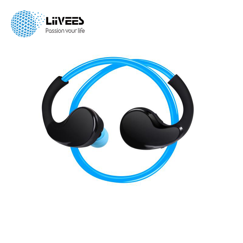 LiiVEES HE-10 Wireless fone de ouvido Bluetooth Headphones Noise Canceling Earphones Stereo Gaming Headsets with Mic for Phone  jakcom r3 smart ring new product of earphones headphones as fone de ouvido para pc gaming headphones headphones for girls