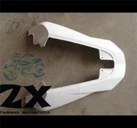 Unpainted Tail Section Fairings Kit Rear Fairing Bodyworks For Kawasaki Z1000 2010 2013 10 11 12