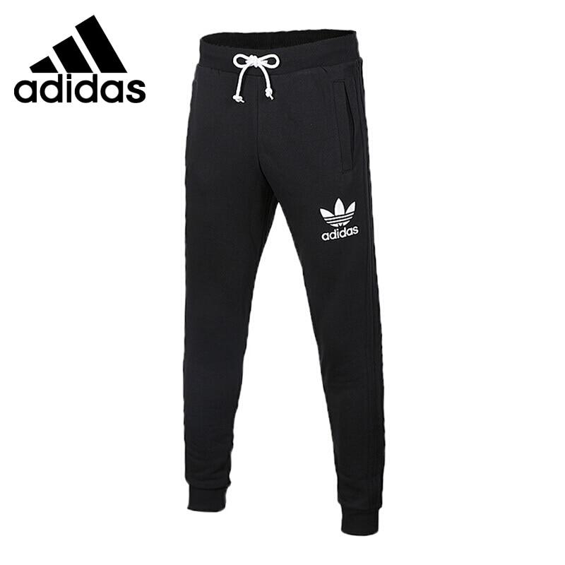 Original New Arrival 2017 Adidas Originals STRUPED PANT Men's Pants Sportswear adidas original new arrival official neo women s knitted pants breathable elatstic waist sportswear bs4904