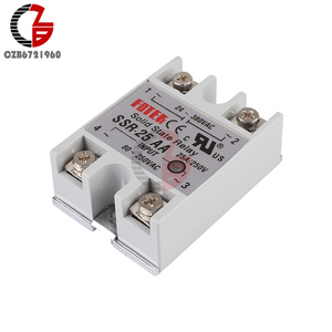 Solid State Relay SSR-10AA SSR