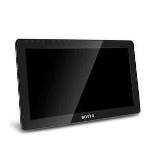 Image 4 - BOSTO KINGTEE 13HDV4 、グラフィックタブレットモニターに DrawTablet モニター、インタラクティブペンディスプレイ、ペンディスプレイ、デジタイザディスプレイ