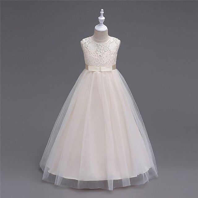 Vestido comunion nina aliexpress