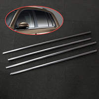 New OEM Original Window Grille Grill Moulding Trim Cover Strips For Volkswagen VW Jetta Mk6 16D 839 837 475 476 7Z7