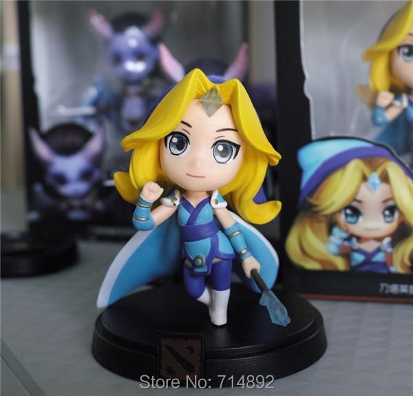 dota 2 crystal maiden toy dota2 heroes cm pvc q version figure 4