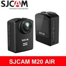 "SJCAM M20 AIR Action Camera WiFi 1080P 30m Waterproof NTK96658 12MP Original 1.5"" LCD Screen mini Helmet Video Camera Sports DV"