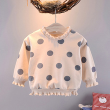bianhuakai Baby Girls Outerwear Fleece jacket hooded coats