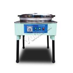 Komercyjne elektryczne do pieczenia naleśnik pulpitu maszyny do pieczenia naleśnik maszyna do automatycznego sterowania termostatem KB-001