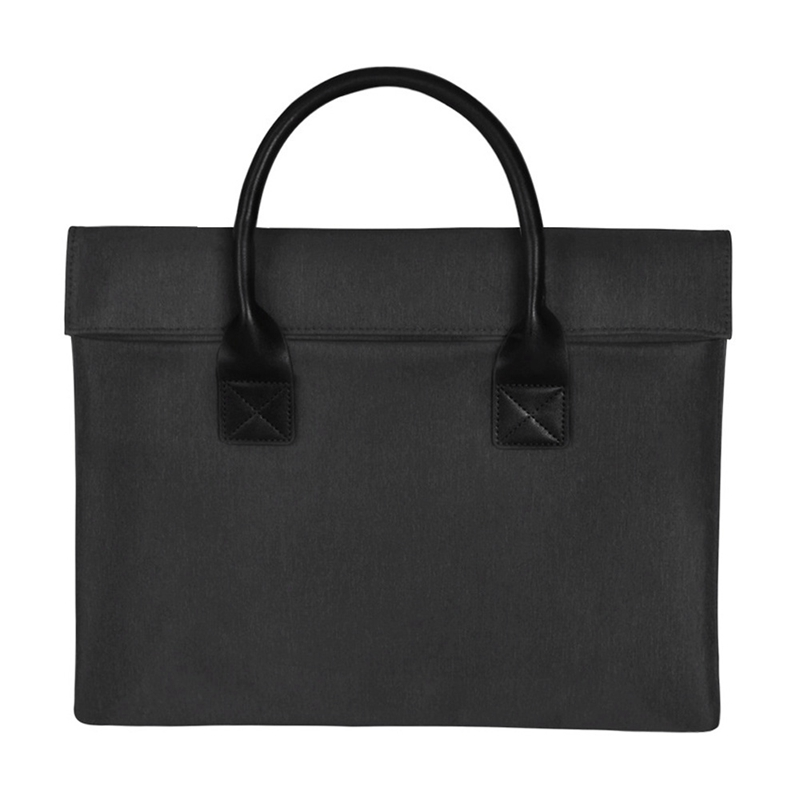 Handbag Waterproof Oxford Cloth Messenger For Mackbook Xiaomi Briefcase Bag Notebook Case Laptop Bag