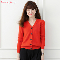 Women S Sweaters New Arrival Pure Cashmere Cardigans Ladies Sweaters 100 Cashmere Knitted Clothes V Neck