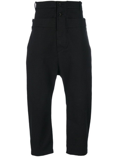 TROUSERS - Casual trousers Nineminutes 2018 Newest Online n74eafvM