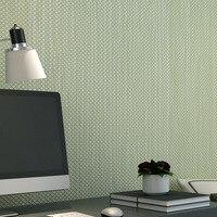 beibehang Straw wallpaper home decor Modern wallpaper for Living room bedroom wallpaper roll papel de parede 3d Home Decoration