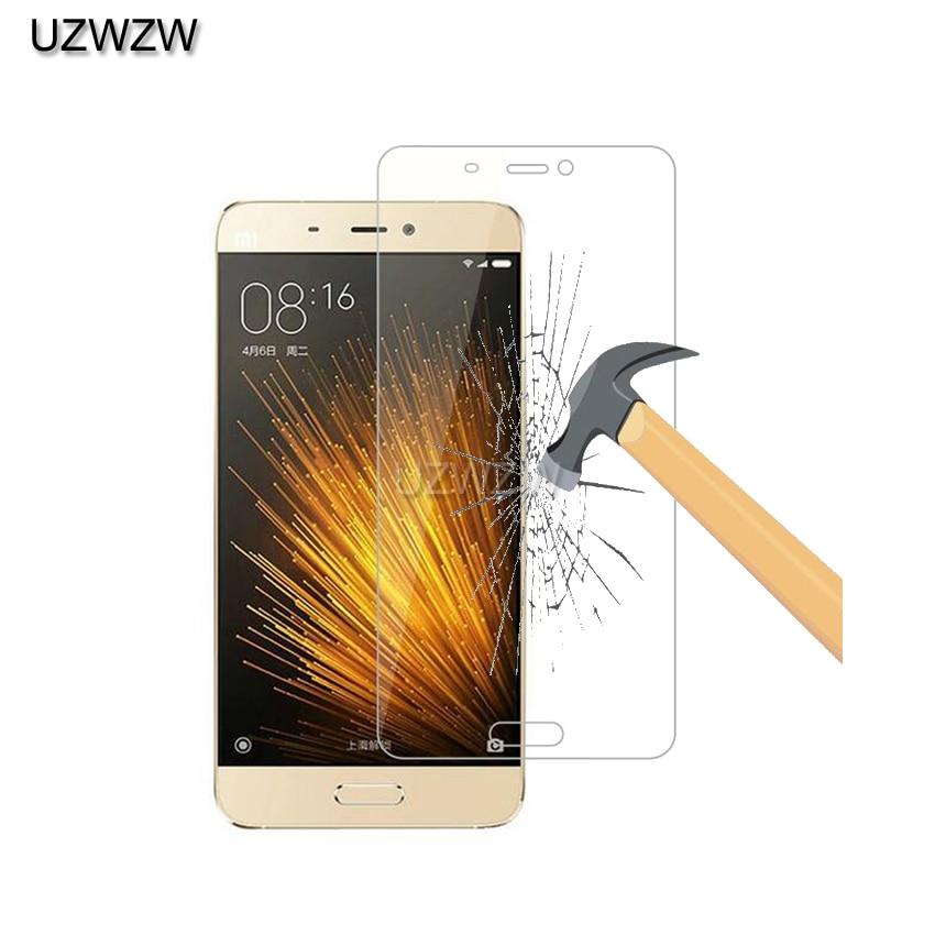 Tempered-Glass Xiaomi Mi-5 Screen-Protector 9H For 2pcs Premium