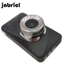 Jabriel 2 Мини Автомобильный видеорегистратор 3 дюйма FHD 1080 P объектив фронтальной камеры 170D угол видео регистратор видеокамера Dash Cam видеорегистратор ночная версия