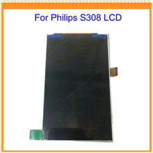 100% Test New For Philips S308 LCD Screen Display Free Shipping