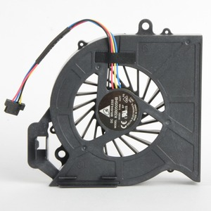 Notebook Computer Replacements Cpu Cooling Fans Fit For HP DV6-6000 DV6-6050 DV6-6090 DV6-6100 Hot Sale Laptops Cooler Fan(China)