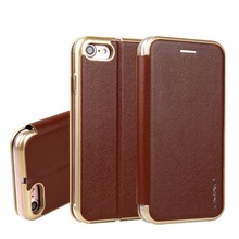 ФОТО for fundas iphone 7 plus 5.5 case high quality pu leather folio book stand case cover for iphone 7 6s 6 6s plus 6 plus tpu skin