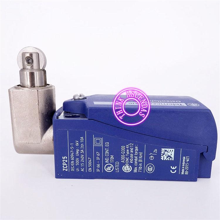 Limit Switch Original New XCKP2565G11 ZCP25 ZCE65 ZCPEG11 / XCKP2565P16 ZCP25 ZCE65 ZCPEP16 limit switch original new xckp25f2g11 zcp25 zcef2 zcpeg11 xckp25f2p16 zcp25 zcef2 zcpep16