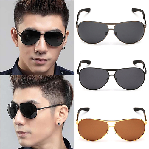 8f199f5d74 2017 hombres polarizados conducción Gafas gafas de sol Sol Gafas 8ng1