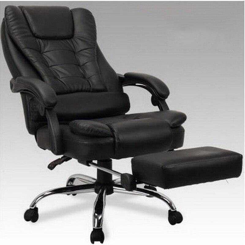 350104/Босс массажное кресло/игровые кресла/массаж Домашнего офиса может лечь компьютер chairDouble утолщение подушки/