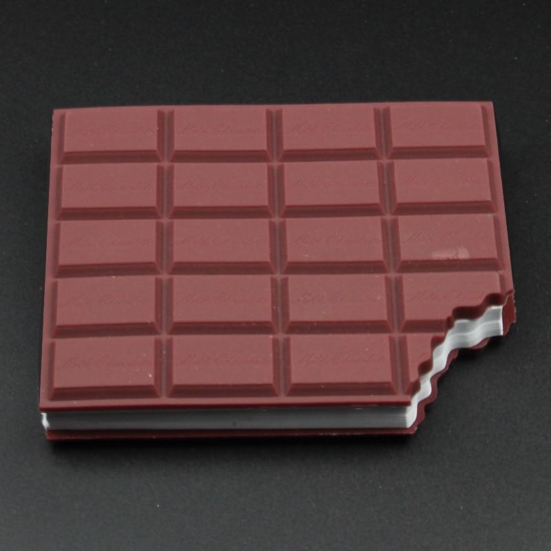 Chocolate Planner 2017 Creative Notebook Fragrance Sketchbook Book Caderno Agenda Papelaria Day Planner Libreta