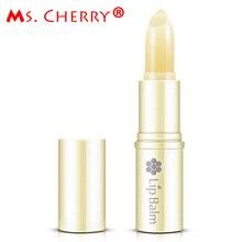Natural Honey Lipstick Waterproof Nutritious Lip Gloss Easy to Wear Beauty Makeup Long Lasting Lip Balm Maquiagem ML013