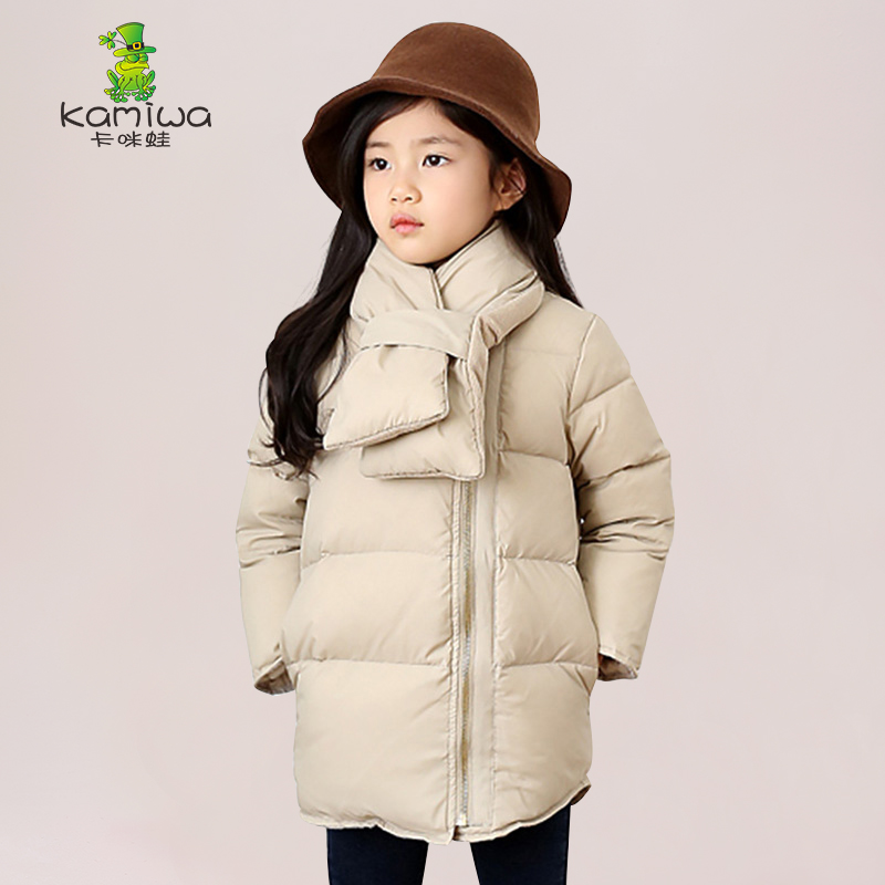 girls coat  Winter Kids Jackets & Coats Girls Parkas Baby Girl Warm Outerwear Solid Children's Jacket Baby Girls Coat Frozen children winter coats jacket baby boys warm outerwear thickening outdoors kids snow proof coat parkas cotton padded clothes