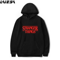 LIESA Stranger Things Hooded Mens Hooides And Sweatshirts Oversized For Autumn With Hip Hop Winter Hoodie
