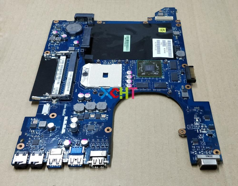 Image 5 - for Dell Inspiron 15R 5525 Y7MXW 0Y7MXW CN 0Y7MXW QCL10 LA 8251P w 216 0833002 GPU Laptop Motherboard Mainboard Tested-in Laptop Motherboard from Computer & Office