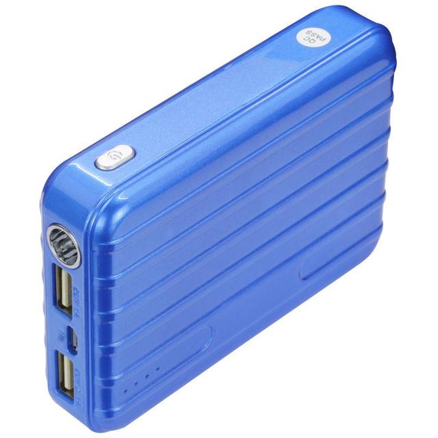 Power Bank 12000 мАч Портативный Мобильный Телефон Зарядное Устройство для Планшетных Мобильных Телефонов