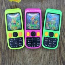 Форма мобильного телефона Классическая вода Lasso Ferrule игрушка интеллектуальное игровое кольцо дети веселые детские игрушки подарок 1 шт. 10,5 см
