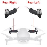 Left Right Back Arm for DJI Mavic Air Drone Repair Parts Camera Drones Accessories Metal Black Photo Aerial Photograph