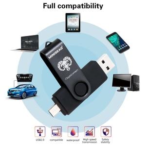 Image 4 - 12 constellations USB Flash Drive OTG 128gb 64gb cle usb stick 32gb Pendrive 16gb 8gb 4 gb usb 2.0 memory stick