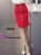 Mujeres Nuevo 2016 Más Tamaño Falda de La Alta Calidad Precio Barato Botones delgado Bodycon Lápiz Falda Mujeres de La Falda OL Envío Gratuito S-5XL