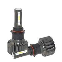 12v HB3 HB4 9007 H4 H7 H11 H13 PSX24W P13W PSX26W Car Led Headlight Bulb/Auto Headlamp Lighting