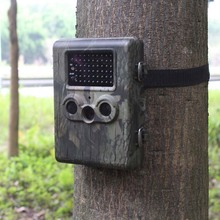 Suntek  HT002LIM Hunting Camera GSM GPRS MMS SMTP/SMS 12MP Scouting Trail Camera With Lion Battery