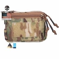 Emersongear Hunting Tool Pouch Molle Emerson Plug in Debris Waist Bag Military Combat Gear EM8337C Multicam Coyote Brown