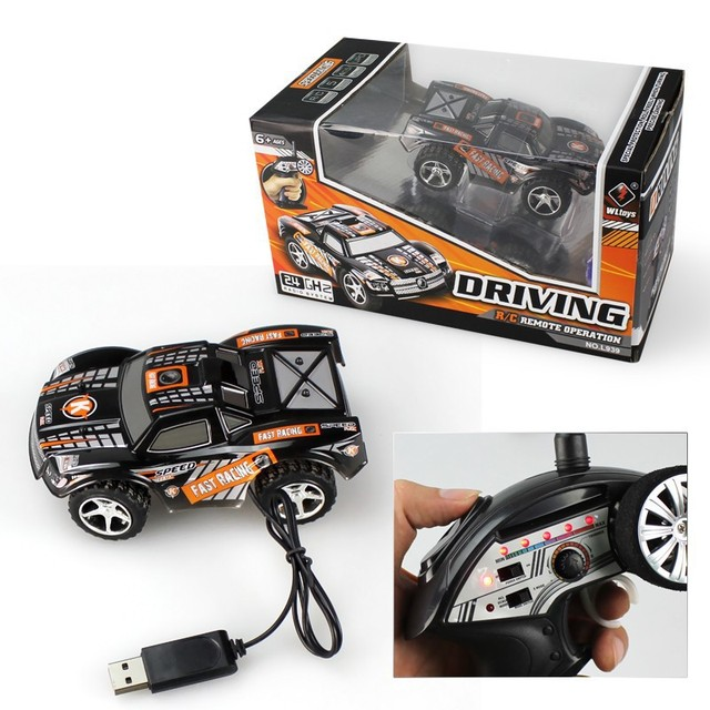 Remote Contro High Speed 2.4G Mini Rc Car Drift Car 5 Level Speed Shift Full Proportional Steering