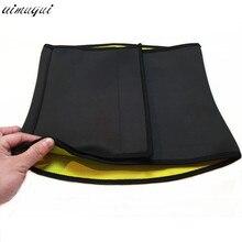 Stretchable Neoprene Slimming Belt