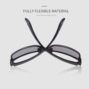 Image 3 - AOFLY MARKE DESIGN TR90 Polarisierte Sonnenbrille Männliche Fahrer Shades Frauen Mode Sonnenbrille Für Männer Platz Brillen zonnebril heren