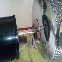 Electric Stainless Steel Coffee Roaster Used In Gas Stove Or Electric Stove 220V Or 110V