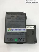 משלוח חינם החלפת ADC 13 AC מתאם עבור FSM 60S/ 60R fusion כבלר
