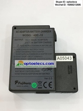 Free Shipping replacement ADC 13 AC adapter for FSM 60S/ 60R fusion splicer