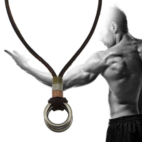 Sexy necklaces for men