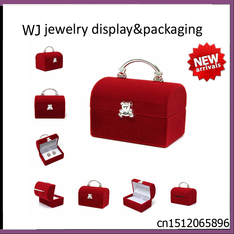 Online Buy Wholesale earring jewellery box from China earring
